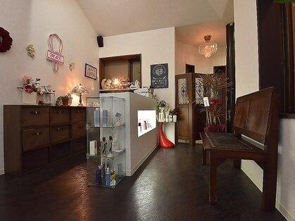 トータルビューティーサロン 髪結い空間 エムアンドケー(M&K)の写真