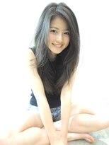 ☆blues☆おNEWなオフェロ ロングスタイル