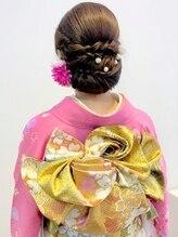 ヘアアンドメイク オプシス(Hair&Make OPSIS)