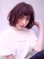アイビー 吉祥寺(aivee)<aivee>ひし形シルエット☆エアリーボブ