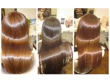 エムスリーディーサロン アクトヘアー(M3D Act Hair)