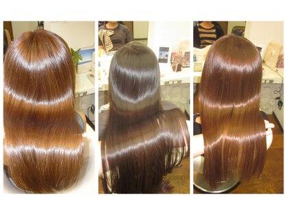 エムスリーディーサロン アクトヘアー(M3D Act Hair)の写真