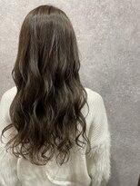 セブン ヘア ワークス(Seven Hair Works)[カラーベーシック]ベージュ系カラー