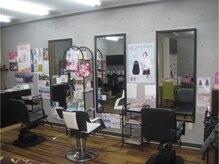 美容室ベスト(BEST)の雰囲気(左京山駅◆髪に優しいサロン【BEST】)
