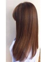 【髪質改善】オーナーこだわりの多種多様なケア☆他では実感できない効能トリートメントを体験できます。