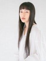 アース 小田原店(HAIR&MAKE EARTH)クールなふんわり大人アレンジ