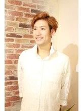 ヘアースタジオ ログ(Hair Studio Log)wataru