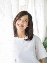 ロッソ ヘアアンドスパ 八潮店(Rosso Hair&SPA)艶美髪リラックスミディ
