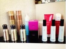 美容室さくらの雰囲気(アナタの髪に合わせてスタッフがチョイス☆)