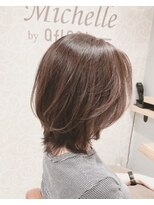 2020年冬】50代の髪型・ヘアアレンジ|人気順|ホットペッパー
