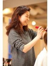ヘア クチュール ミヨ(HAIR COUTURE MIYO)石井 真弓