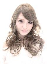 ヘアメイク シェリー(Hair Make SHELLY)☆春先取り外国人風イルミナカラー☆
