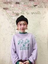 ウォンカヘアー(WONKA hair)美聖