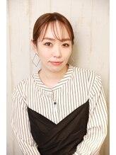 アバント(avant)Naoko Miura