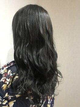 コネクト(conect)の写真/【グローバルミルボン取り扱い】お客様一人ひとりの髪質やお悩みに合わせて選べるトリートメント☆