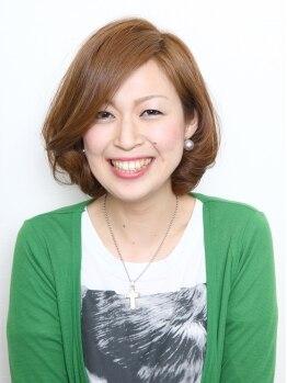 ヘアーアンドメイク コクア(hair&make kokua)の写真/【前髪カット¥100】ちょっと伸びてきたかな…という時に気軽に来てほしい♪カウンセリングの丁寧さが人気☆