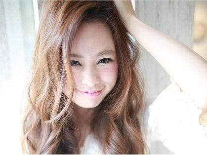 アグ ヘアー フォルテ つくば店(Agu hair forte)の写真