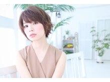 マイスタイル 北習志野店(My jStyle by Yamano )の雰囲気(ご新規ハーブカラー&カット¥6810~→¥1000引き¥5810~)