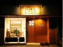 Perch for hair 【パーチフォーヘアー】