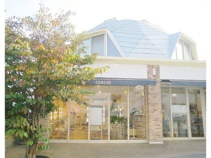 コンチェ 原店(CONCHE)の写真