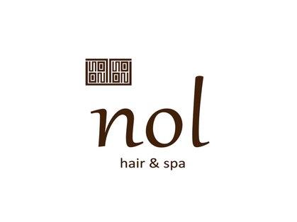 ノル(nol hair&spa)の写真