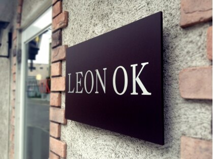 レオンOKの写真