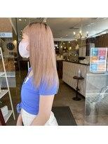 ヘアーエスクール 本店(hair S.COEUR)髪質改善トリートメント