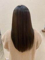 ヘアクラフト(Hair☆Craft)サラ艶ストレート2