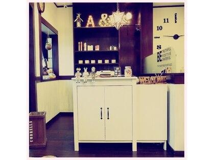 フェリーチェ ヘア ルーム(Felice Hair Room)の写真