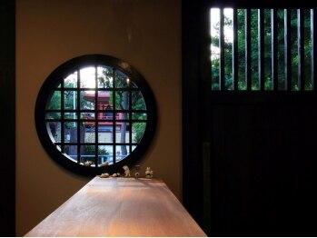 グース(goose)の写真/【天六◆徒歩3分】扉を開けると、まるで昭和にタイムスリップしたかのような<和の空間>があなたを迎えます