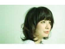 湖山駅にあるCLAP Hair Design