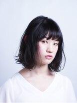 サラビューティーサイト 志免店(SARA Beauty Sight)しっとりまとまり感と軽やかさも感じる好バランスヘア