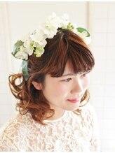 ヘアーアンドメイク アートカーレ(HAIR&MAKE art K)Fairy