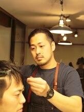 サムソンアンドデリラ 井上理髪店Yuya