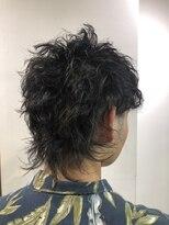 コレット ヘアー 大通(Colette hair)ツイストウルフ