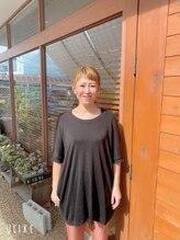 リリー ヘアサロン(LILY hair salon)長瀬  雅洋子