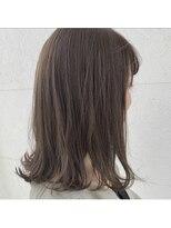 ブームワサダ(BOOM WASADA)【大分】アッシュカラースタイル
