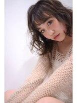 natural girly×luxury wave☆