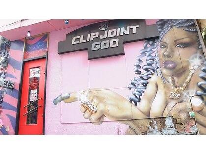 クリップジョイントゴット(CLIP JOINT GOD)の写真