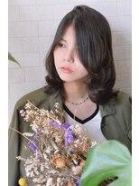 アトリエ ドングリ(Atelier Donguri)『髪質改善』layer bob