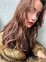 マージュ ギンザ(marju GINZA)ニュアンシールーズロング