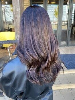 ヘアーサロン ミル(hair salon MiL)の写真/傷んでパサつきが気になる髪におススメ!髪質改善で指通り滑らかでツヤのある髪を目指しましょう★