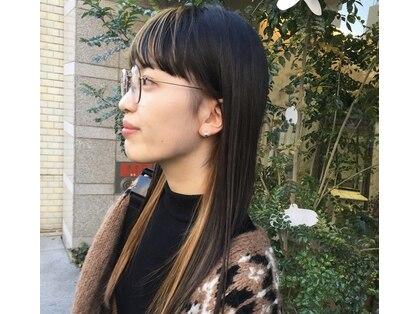 ニコアヘアデザイン(Nicoa hair design)の写真
