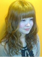 ワープヘアークラフト(WARP Hair craft)