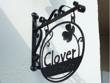 クローバー ヘアーデザイン(Clover Hair Design)の写真
