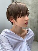 【HAVANA天神】大人かわいい☆ひし形シルエット×イルミナカラー