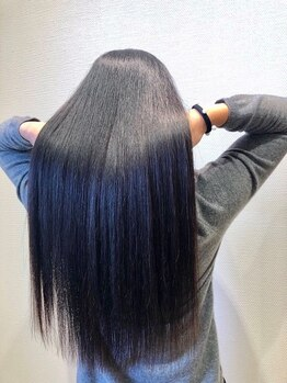 グロウ(GLOW)の写真/【特許技術】TOKIOインカラミトリートメントや92%オーガニックで髪や肌にも優しい話題のVilla Lodola取扱い