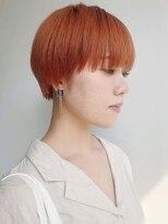 アソート トウキョウ (ASSORT TOKYO)オレンジカラー