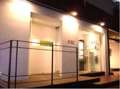 ラミューズ(la muse)の写真