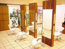 アーク イオン土山店(ARK)の雰囲気(隣りが気になりにくく、清潔感溢れる、リラックスしやすい空間♪)